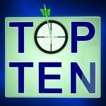 Le top 100 entreprises MLM 2013