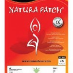 Un produit phare NATURA4EVER le patch anti-douleurs