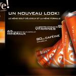 Un produit phare Vemma: la boisson énergisante VERVE est-elle phénoménale ?