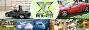 FG XPRESS soulage