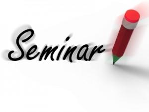 séminaires en MLM