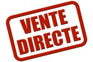 Stopper la vente directe