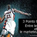 Examinez les 3 Points Communs INCROYABLES entre un Sportif de Haut Niveau et un Marketeur à Succès…