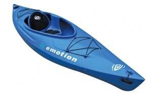 Petit kayak