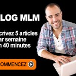 Formation blogging, écrire un article en 40 minutes