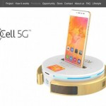 Mon avis mCell 5G de World Global Networking, mieux que l'Iphone ?