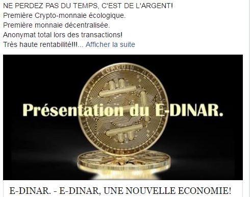 Groupe Facebook MLM 5