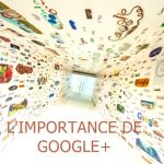 Google+ test blog