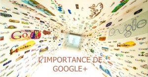 Google+ test blog