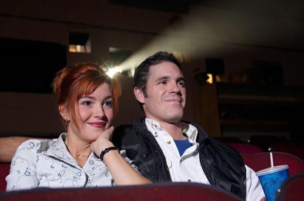 Prospecter au cinéma 2