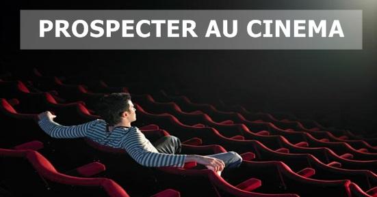Prospecter au cinéma