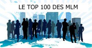 Top 100 MLM