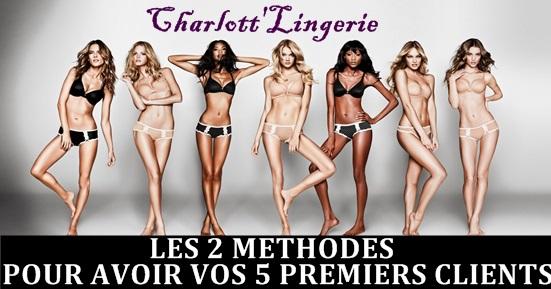 Charlott' lingerie avis