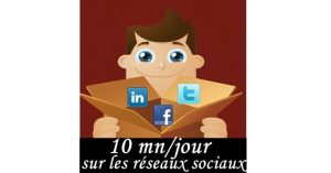 test slack social réseaux sociaux