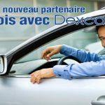 La formule pour trouver un nouveau partenaire chaque mois avec le MLM voiture Dexcar