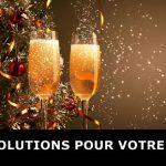 Découvrez les 5 Bonnes Résolutions pour que votre Activité d'Indépendant décolle cette Année !