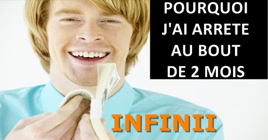 avis infinii drop shipping amazon ebay