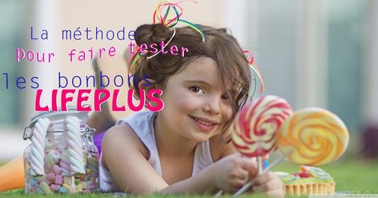 bonbons lifeplus