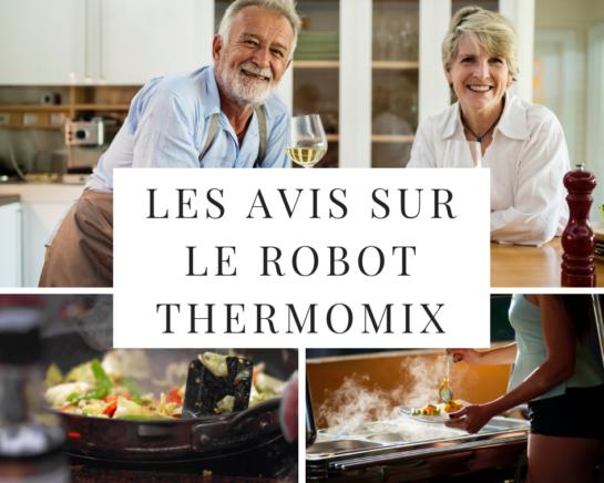Quel est l'avis des utilisateurs du Robot Thermomix de Vorwerk ? La méthode pour trouver 1 client sur les réseaux sociaux