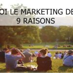 Pourquoi adopter le marketing de réseau 9 raisons