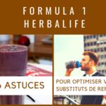 Regardez Les avis sur les Substituts de Repas HERBALIFE F1 – Découvrez 6 ASTUCES pour optimiser leurs Effets…