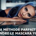 Regardez l'avis des utilisatrices sur le Mascara 3D YOUNIQUE + la méthode parfaite pour le distribuer