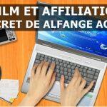 Découvrez le secret de ALFANGE ACADEMY pour gagner de l'argent dans l'affiliation