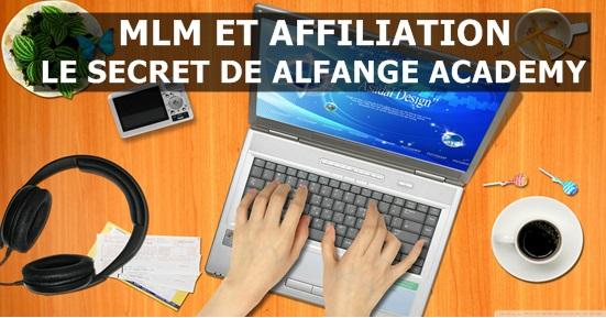 Alfange Academy