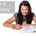 Voici le top 5 des guides de la bibliographie MLM qui vont tripler vos revenus