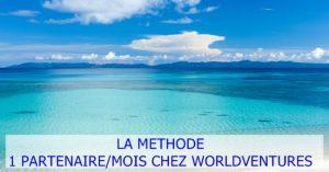 Voyage MLM Worldventures