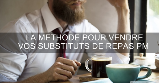 avis substituts de repas PM International