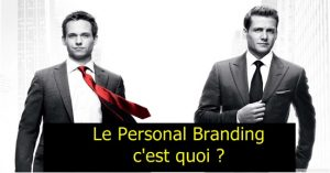 Personal branding marketing attraction