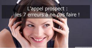 Appel prospect