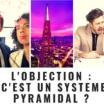Enfin vous pouvez répondre à ceux qui font l'amalgame MLM et système pyramidal !