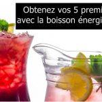 Pour les distributeurs sérieux de la boisson énergisante NEVO de JEUNESSE GLOBAL…