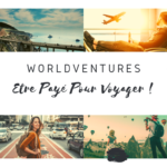 Le voyage MLM : Etre payé pour Voyager chez Worldventures ? Voici mon Enquête…