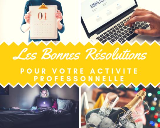 Les Bonnes Résolutions en Marketing de Réseau - www.reussirsonmlm.com