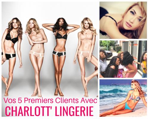 Charlott'Lingerie avis - www.reussirsonmlm.com