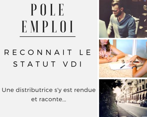Pole emploi vdi - www.reussirsonmlm.com