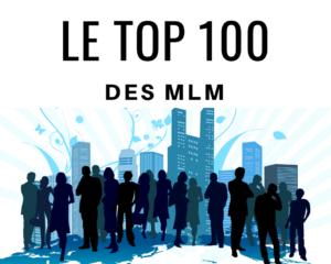 Top 100 MLM - www.reussirsonmlm.com