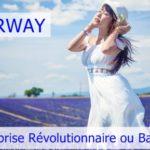 Mon Avis sur la nouvelle opportunité VERWAY : Révolutionnaire ou Banale ? ATTENTION Lisez bien ce qui suit…