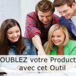 VOICI l'Outil pour obtenir un Gain de Productivité en Marketing Relationnel de manière très Amusante !