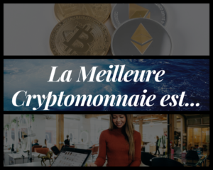 Meilleure cryptomonnaie classement - www.reussirsonmlm.com