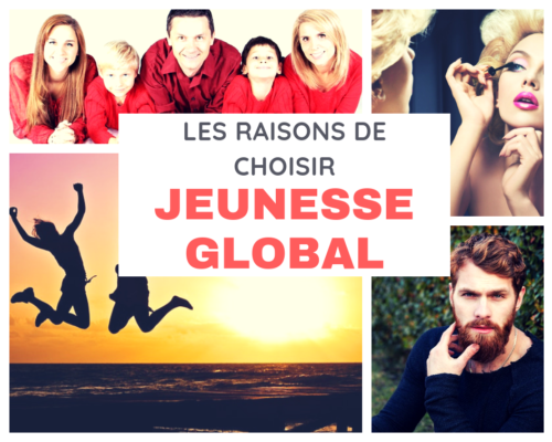 Avis Jeunesse Global - www.reussirsonmlm.com