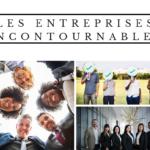 Voici la liste des Entreprises Incontournables pour 2019 !