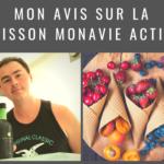 J'ai Testé la Boisson MONAVIE Active. Voilà POURQUOI je vous la recommande !