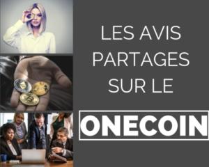 Avis onecoin - www.reussirsonmlm.com