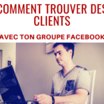 Transforme tes Contacts en Futurs Clients avec ton GROUPE FACEBOOK