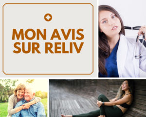 Mon Avis Reliv - www.reussirsonmlm.com