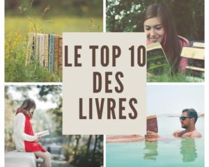 LE TOP 10 livres MLM bibliographie - www.reussirsonmlm.com
